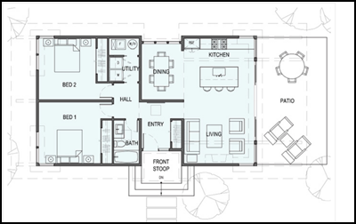 Stillwater Dwellings Modern Luxury Prefab Homes Architect Designed Prefab Homes Modern Prefab Homes Prefab