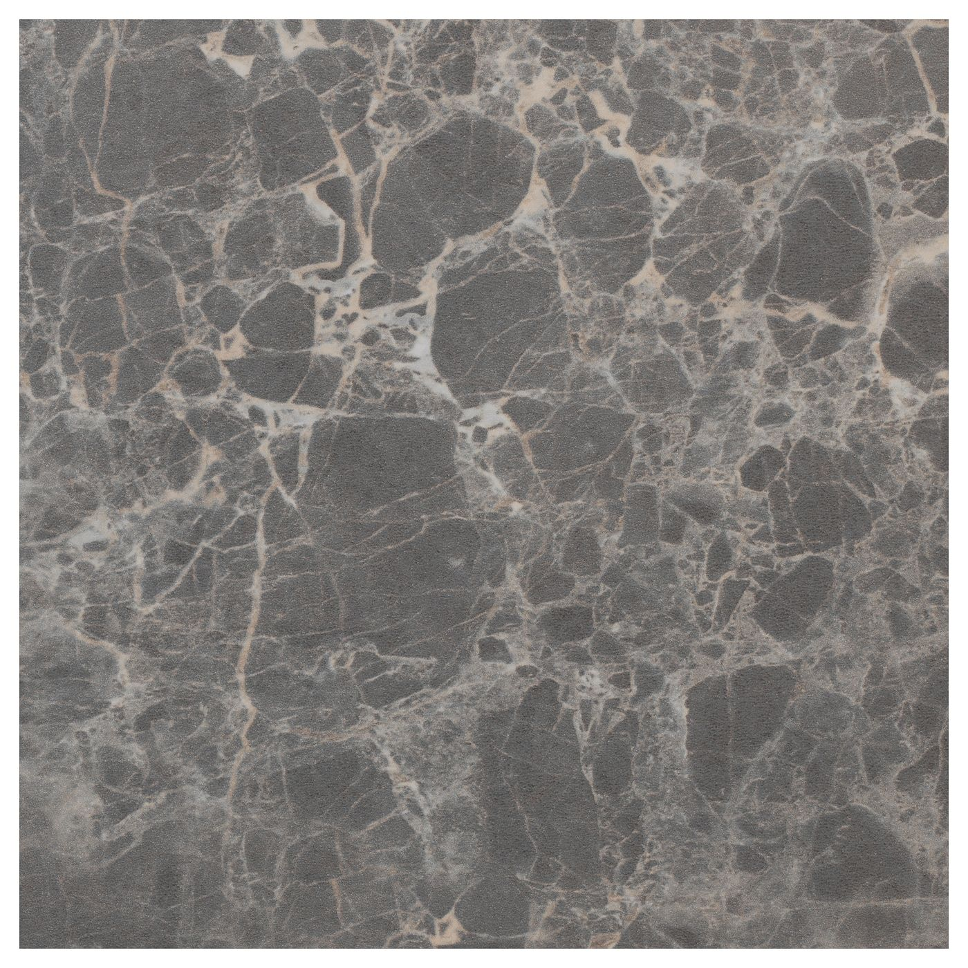 Best Ekbacken Countertop Dark Gray Marble Effect Laminate 640 x 480