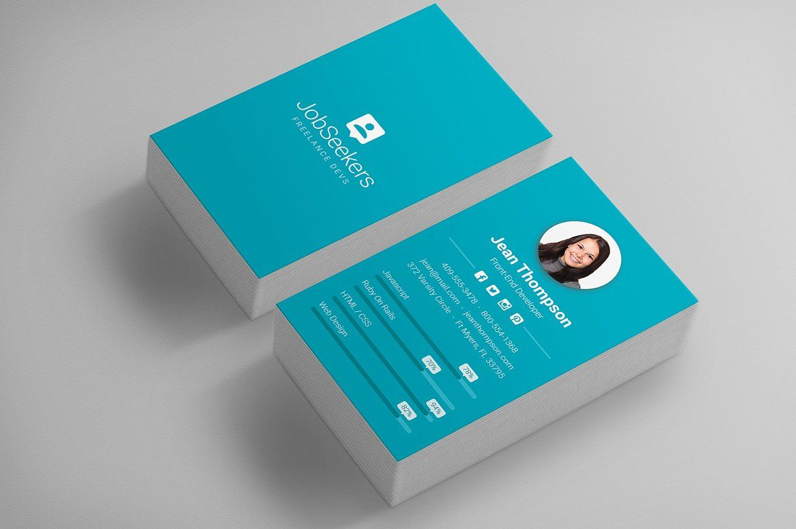 Material design business card templates creative home design idea material design business card templates creative cheaphphosting Image collections