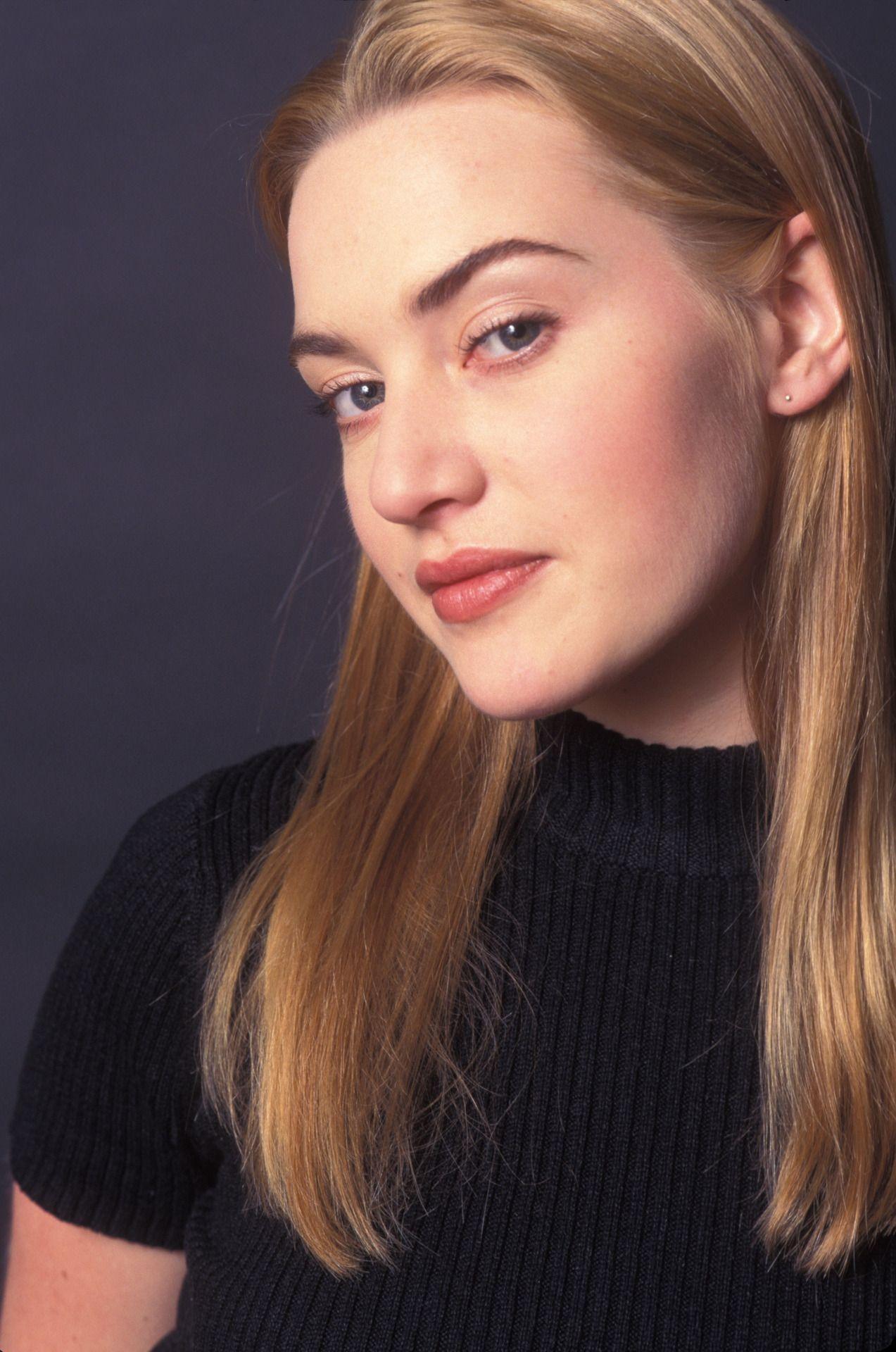 Kate Winslet 1990s Pinterest Female Actresses