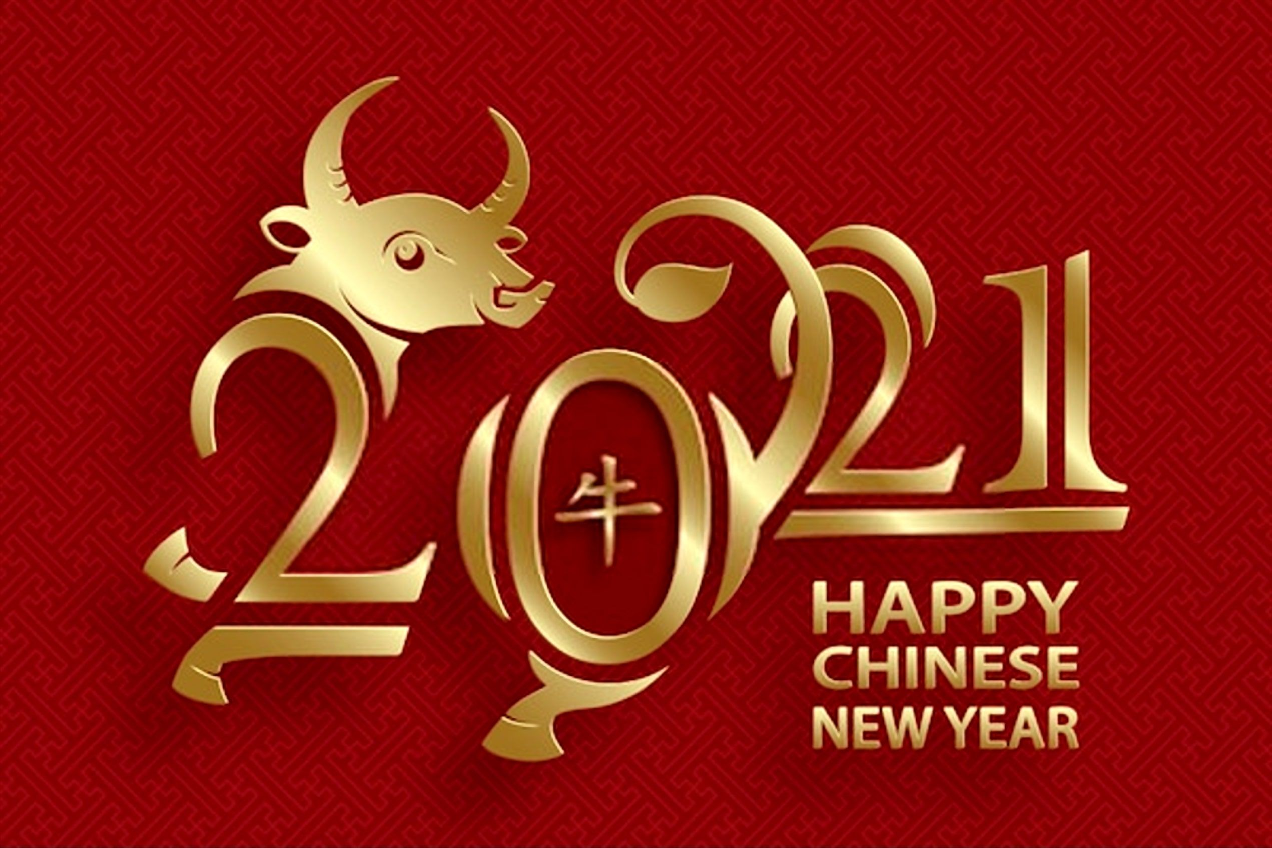 Happy Chinese New Year 2021 Images Wallpaper Chinese New Year Wishes Chinese New Year Card Happy Chinese New Year 2021