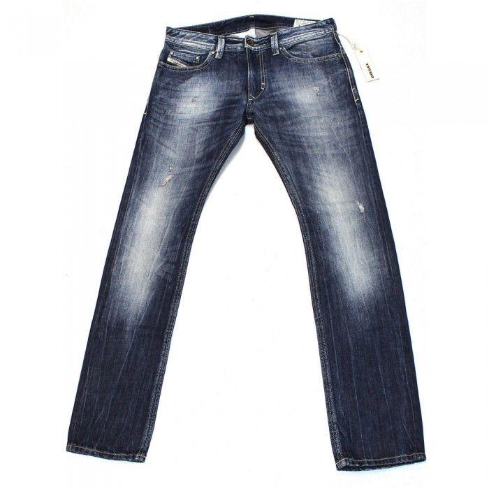 Diesel Thavar 8B9 Mens Jeans | 008B9 | Skinny | Diesel Jean Sale ...
