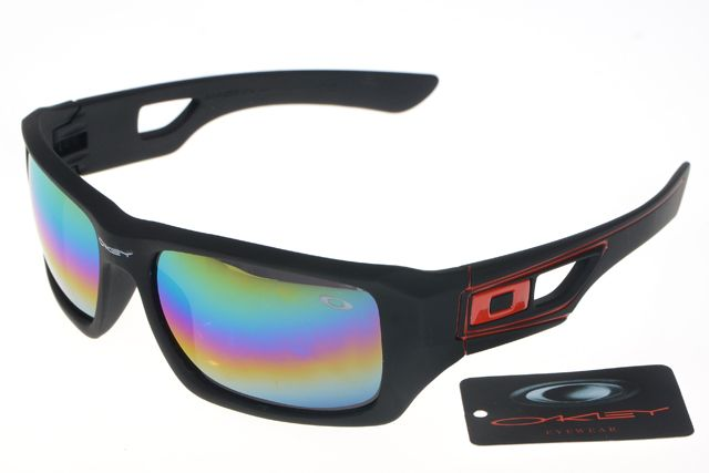 bca6e4ad7ac Oakley MFrame Sunglasses Black Frame Rainbow Lens B925 find more women  fashion on www.misspool