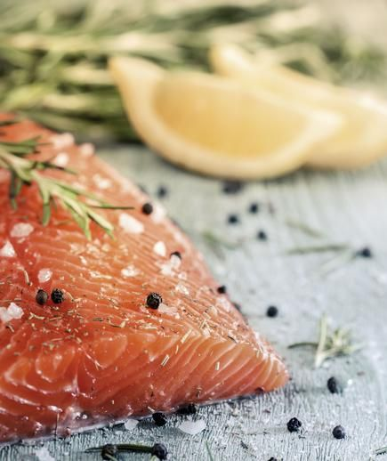 4 Reasons to Make Salmon for Dinner Tonight