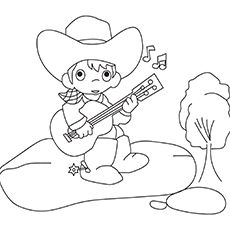 print coloring image - MomJunction | Toy story coloring ...