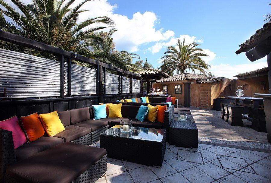 Saint Amour La Tartane Hotel - Saint Tropez