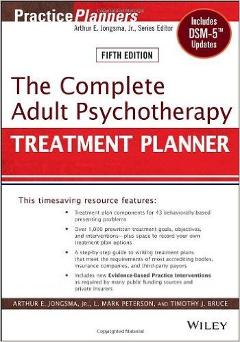 The complete adult psychotherapy treatment planner 5th edition pdf the complete adult psychotherapy treatment planner 5th edition pdf fandeluxe Images
