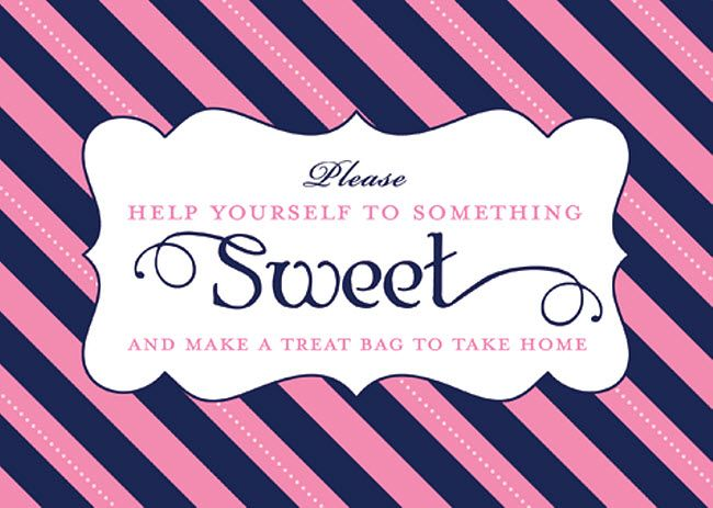 Swell Free Printable Candy Label Templates How To Add Glam To Interior Design Ideas Tzicisoteloinfo