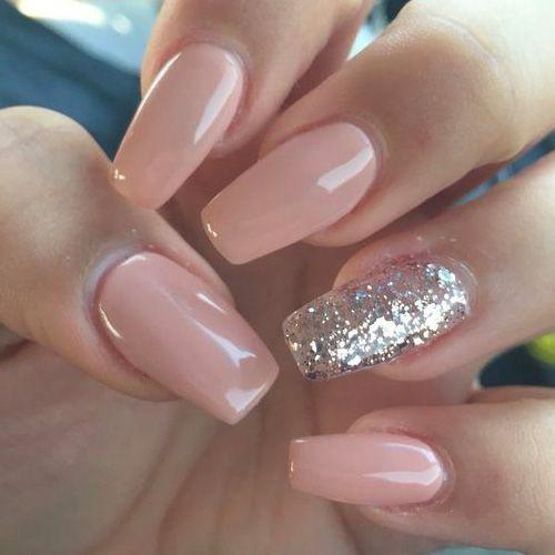 Acrylic Nails] 65 Best Acrylic Nails   Acrylics, Prom nails and ...