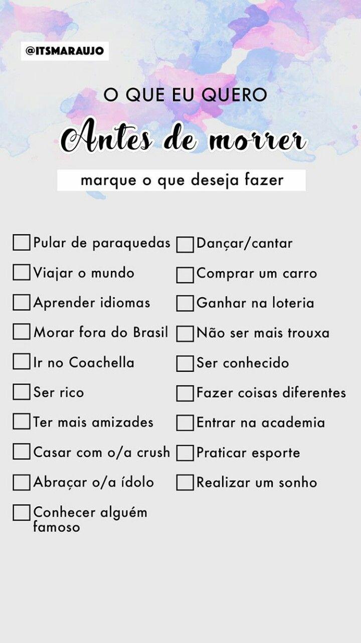 Pin De Deborah Monteiro Em Frazes Perguntas Para Brincadeiras