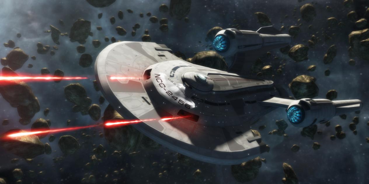 Tactical Response By Jetfreak 7 Deviantart Com On Deviantart Star Trek Starships Star Trek Star Trek Ships