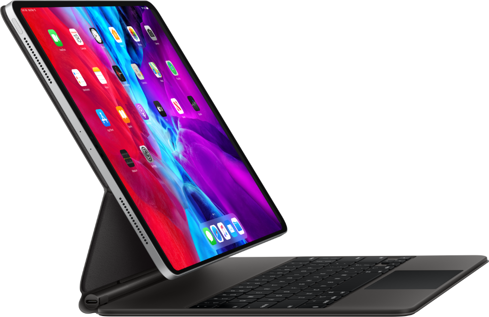 12.9-inch iPadPro Wi‑Fi 128GB - Silver
