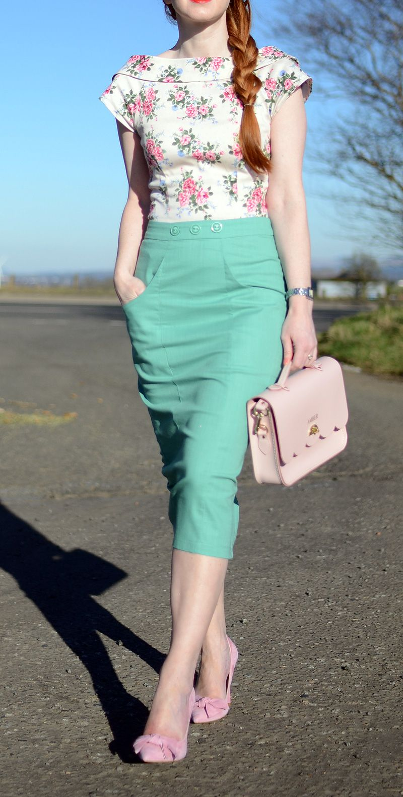 Cool Pencil Skirt Wedding Outfit Contemporary - Wedding Ideas ...