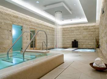 Qua Baths Spa At Caesars Palace Atlantic City Bath Spa Spa Dream Pools