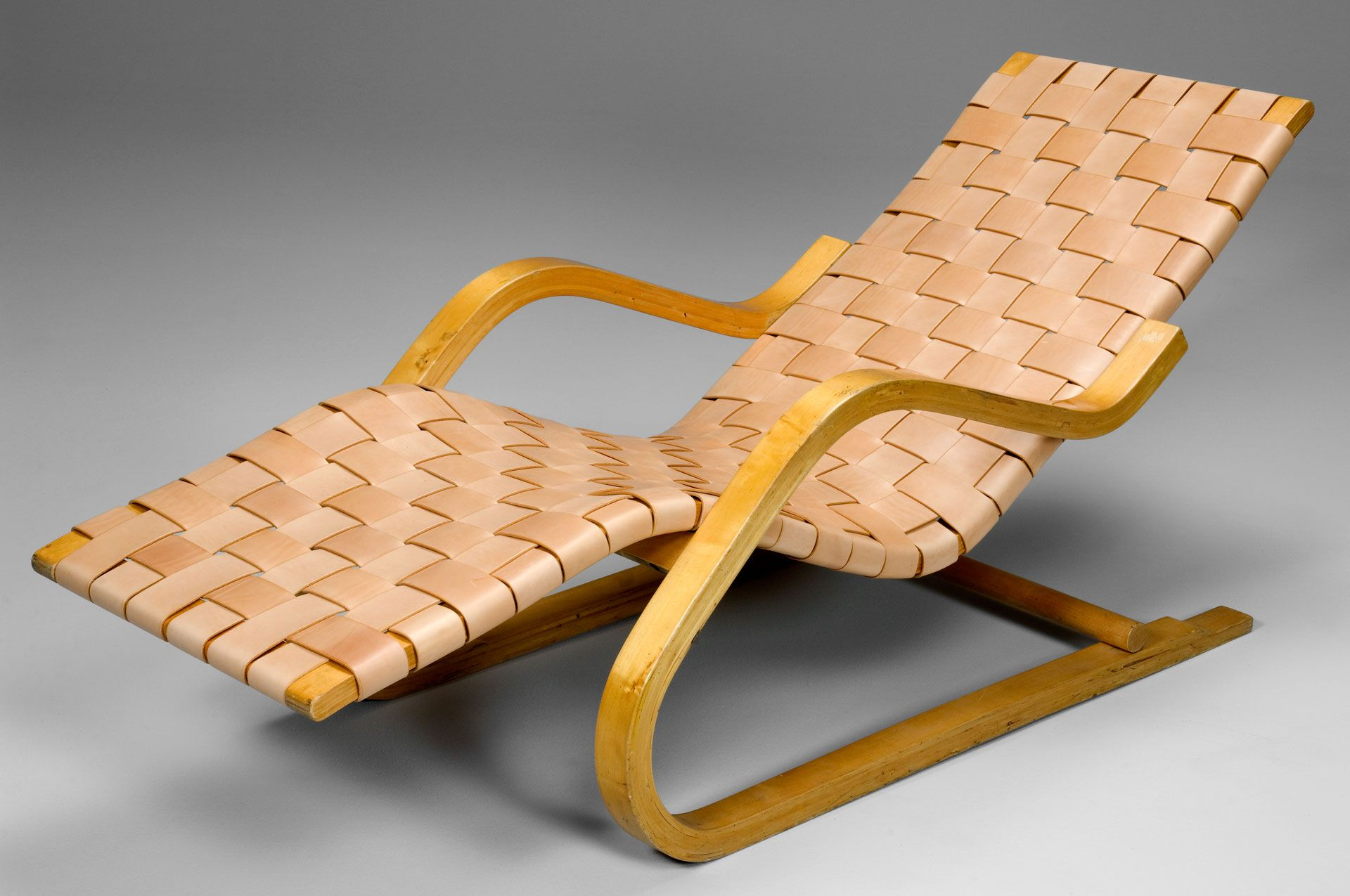 Groovy Alvar Aalto Lounge Chair No 43 Chair Alvar Aalto Pabps2019 Chair Design Images Pabps2019Com