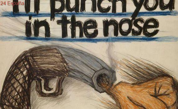 Lee Lozano, la artista de lo obsceno y lo ácido