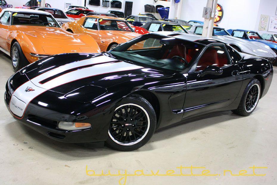 2001 Corvette Z51 Custom For Sale Chevrolet corvette