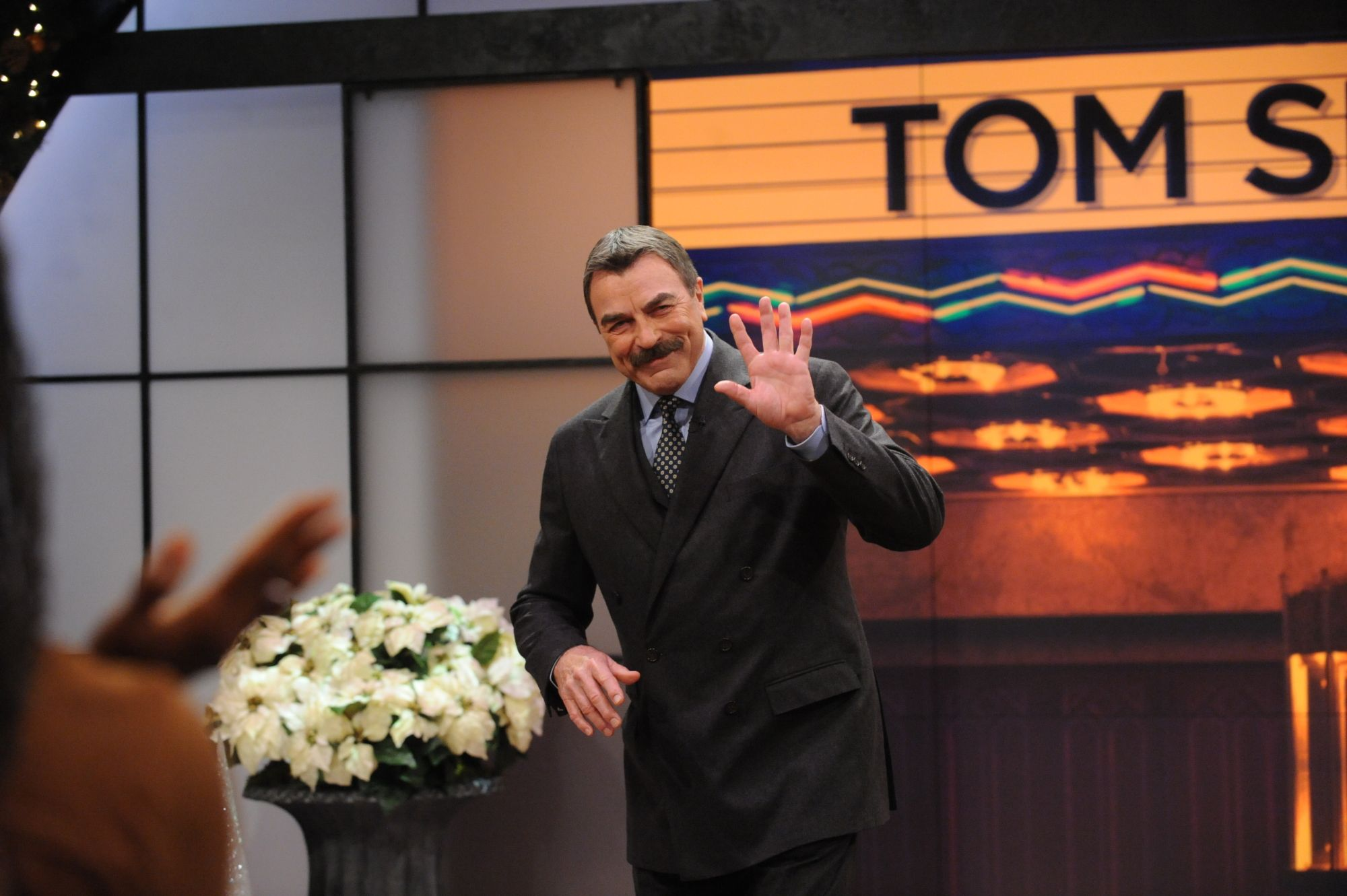 11 things you may not know about tom selleck blue bloods