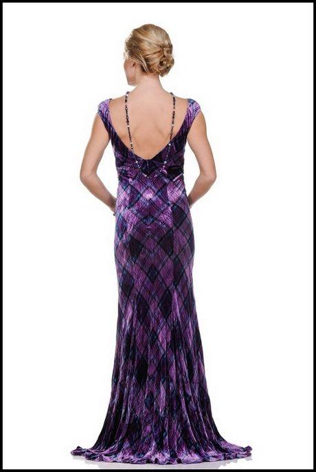 Tartan Gown | Tartan evening dresses | Tartan Dresses | Pinterest ...
