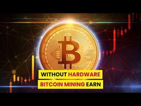 New cryptocurrency make money platform