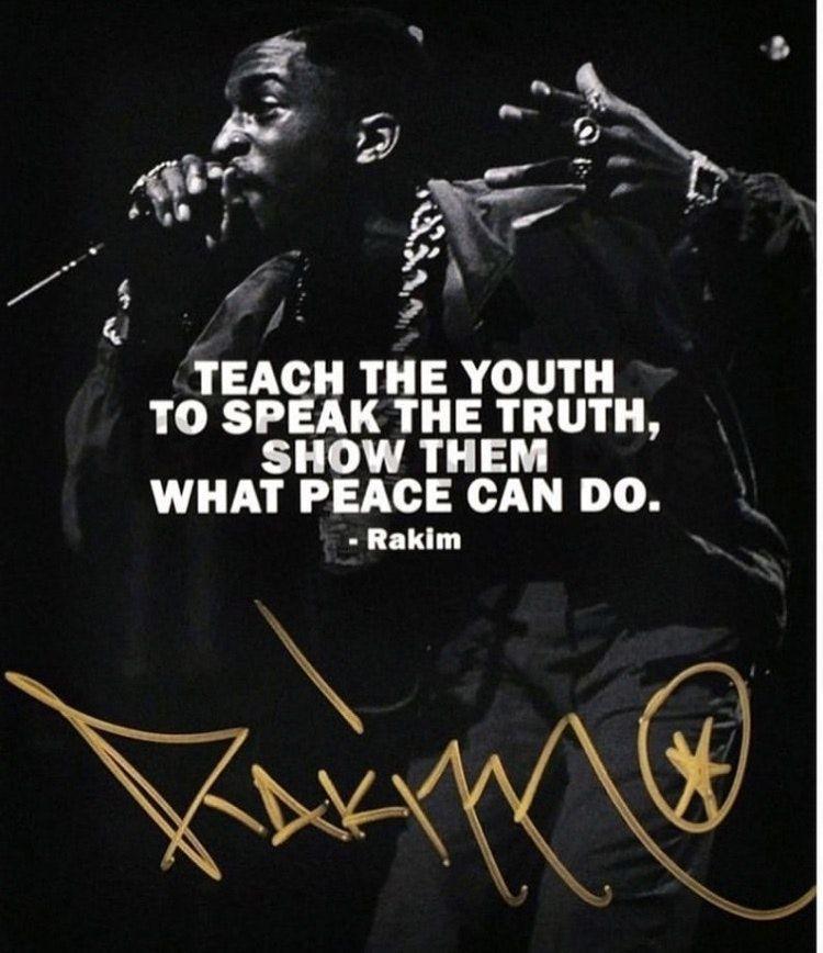 Blaggenuf Hip hop quotes, Hip hop lyrics, Rapper quotes