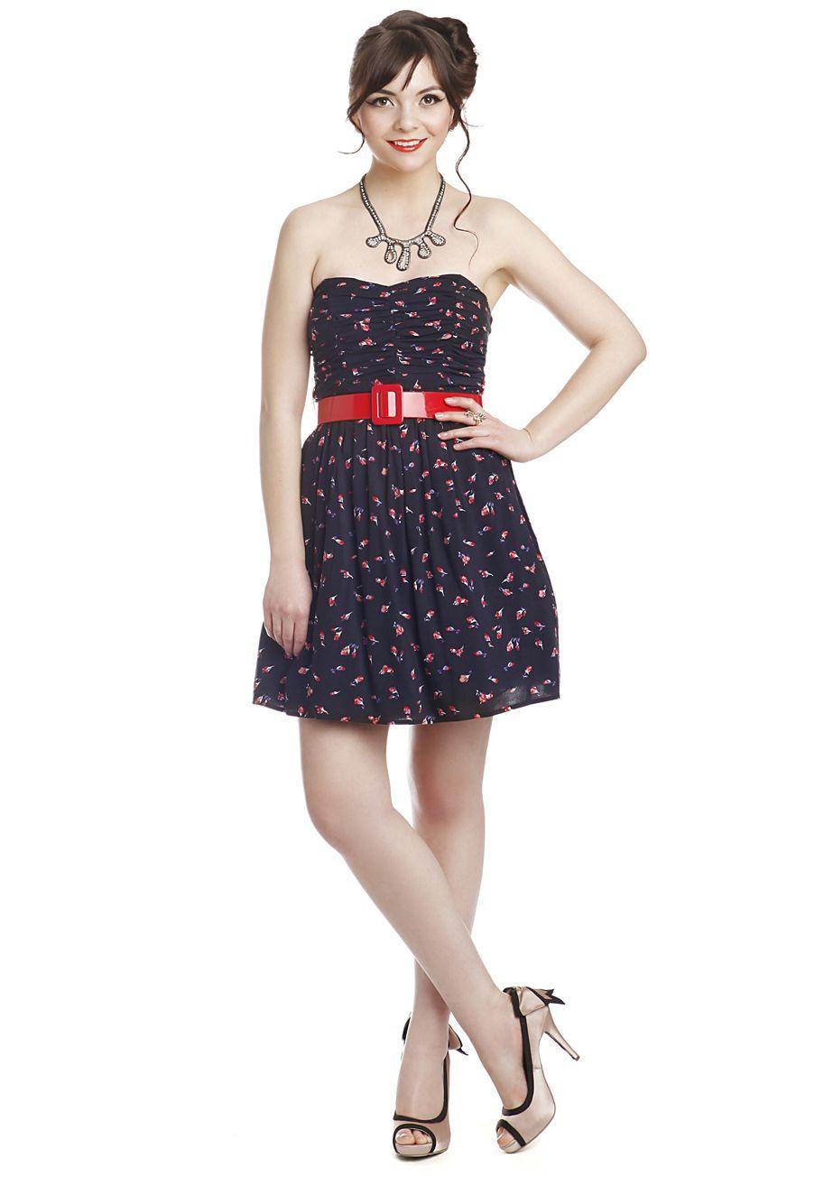 First things flirt dress mod retro vintage dresses modcloth