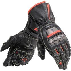 Dainese Full Metal 6 Handschuhe Schwarz Rot Xl Dainese