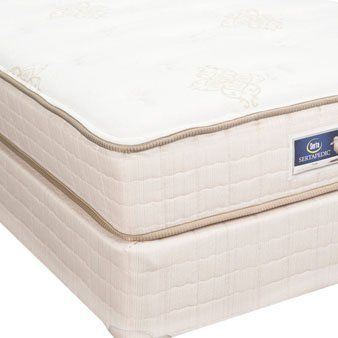 King Serta Sertapedic Toledo Pillow Soft Mattress By 584 00 Us Not