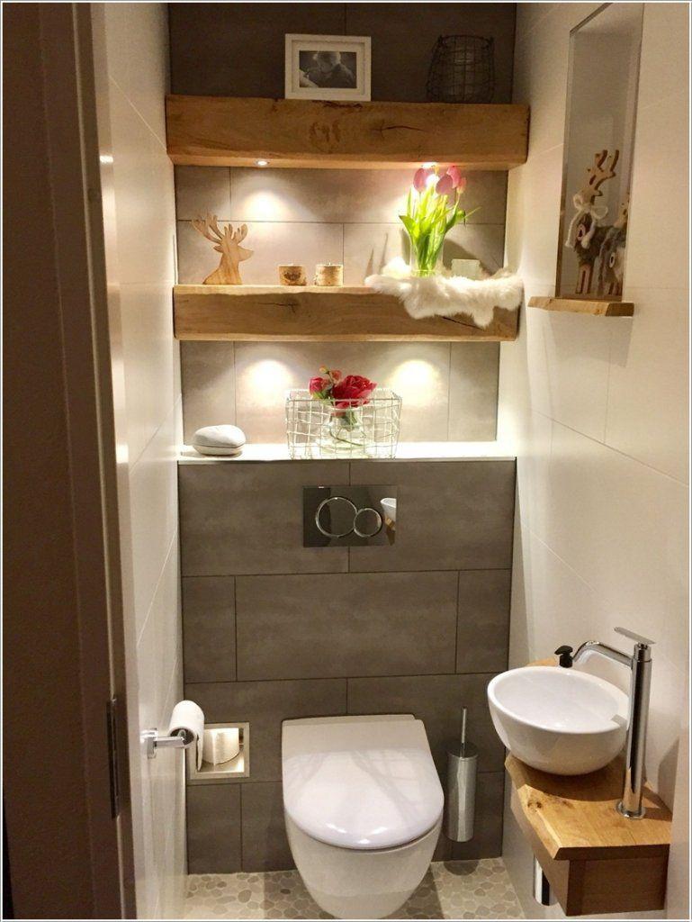 Fabulous Decor Ideas For a Small Bathroom