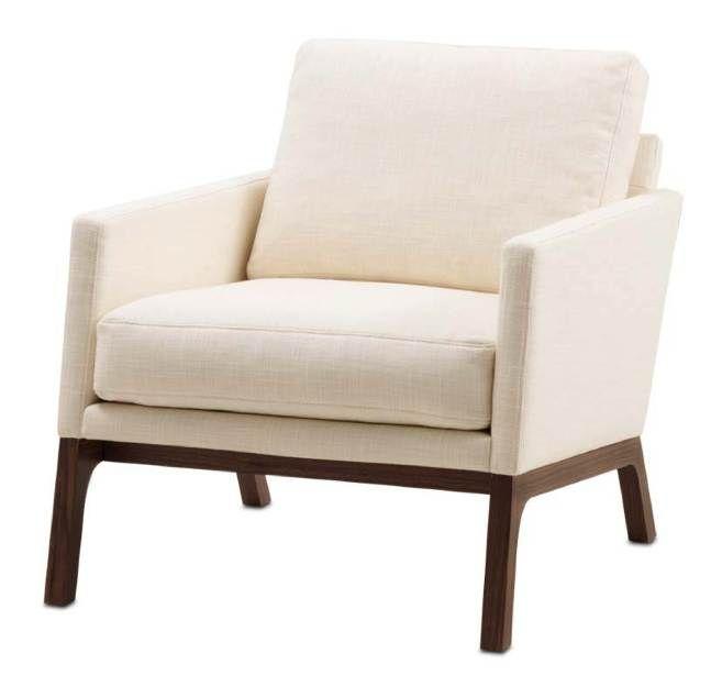 Butacas modernas boconcept home en 2019 sillones - Sofas individuales modernos ...