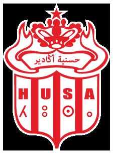 Hassania Union Sport Agadir Ma Agadir Football Logo Morocco