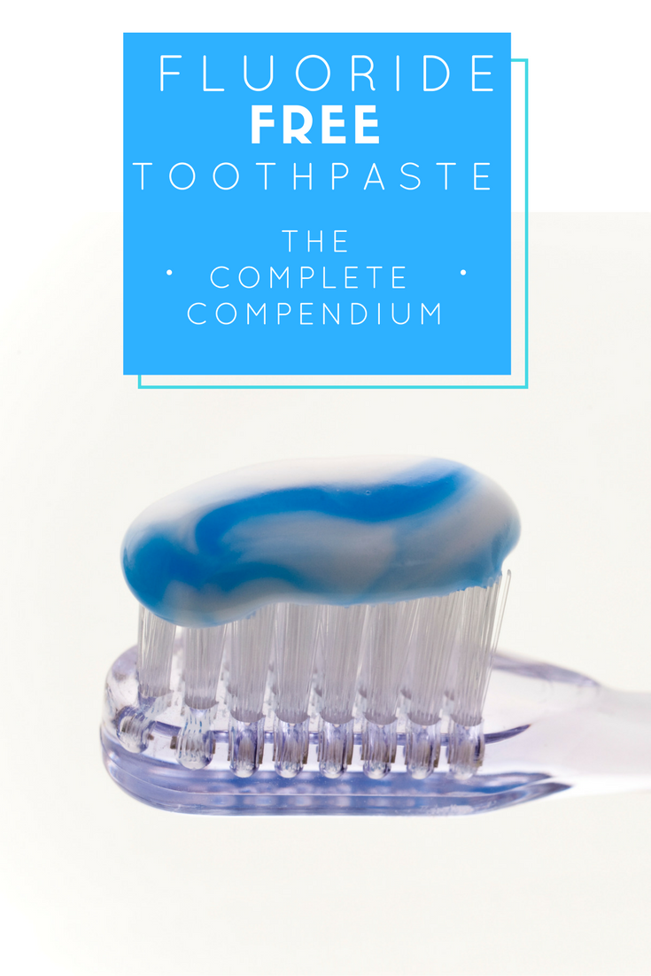 Wanting to move away from a fluoride based toothpaste? Lots of people are. That's why we've put together a complete guide on what fluoride is and what the best fluoride free options are out on the market. Click through to see our top picks!