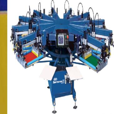Screen Printing Polyester Mesh MARS International