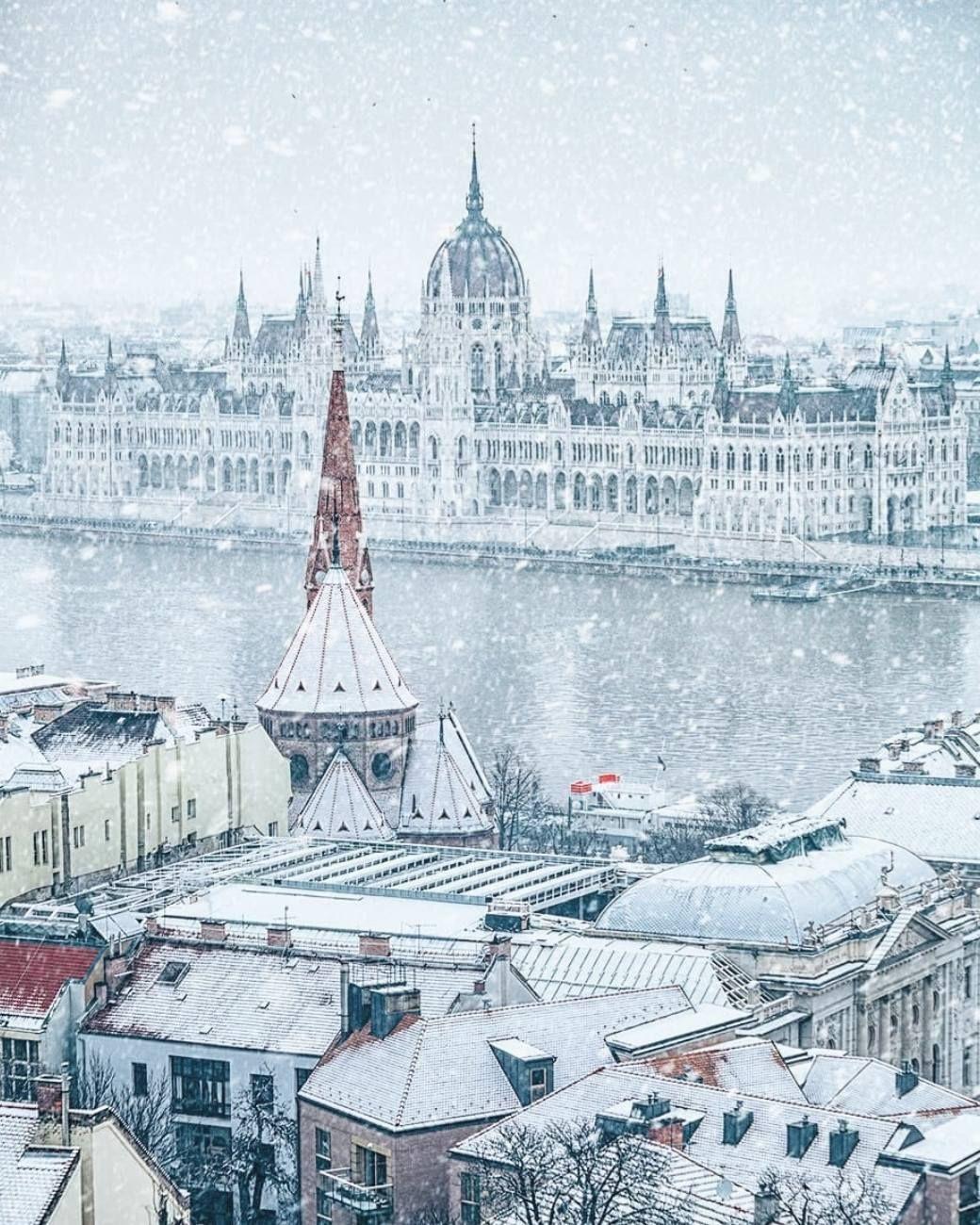 Voyage Travel Vacances Budapest Europe Destinations Photographie Monde Week End Boedapest Hongarije Boedapest Hongarije