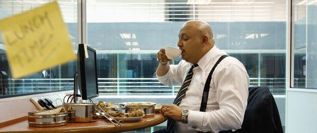 Los 7 trabajos que más engordan. Esta el tuyo entre ellos?... http://www.facebook.com/comiendoyadelgazandomty