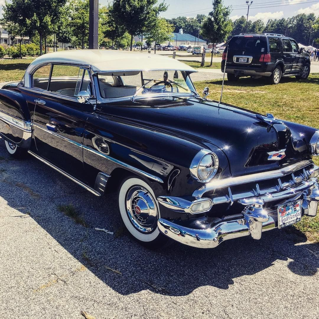 Very clean 1954 Chevy Bel Air chevrolet classic