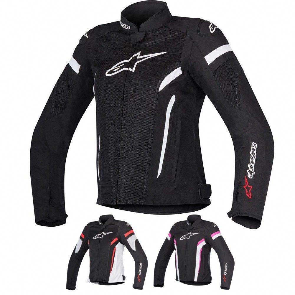 Alpinestars Racing Stella T Gp Plus R V2 Air Womens Sport Motorcycle Jackets Motorcycle Jacket Women Motorcycle Jacket Jackets