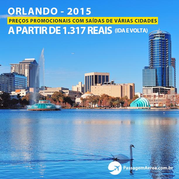 Pretende viajar para os Estados Unidos em 2015?  Confira dicas e ofertas para você viajar para Orlando esse ano: https://www.passagemaerea.com.br/promocional-orlando-2015.html  #orlando #florida #estadosunidos #passagemaerea