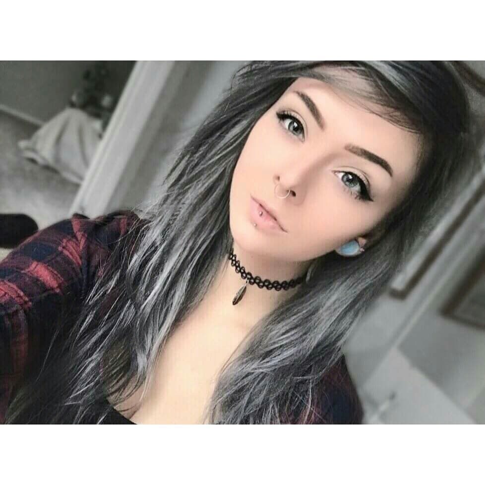 Pin by paredes laly on percing pinterest alternative emo and nice