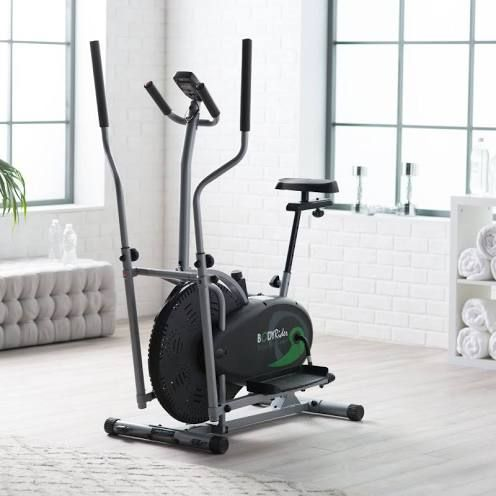 Best Small Space Exercise Equipment Elliptical