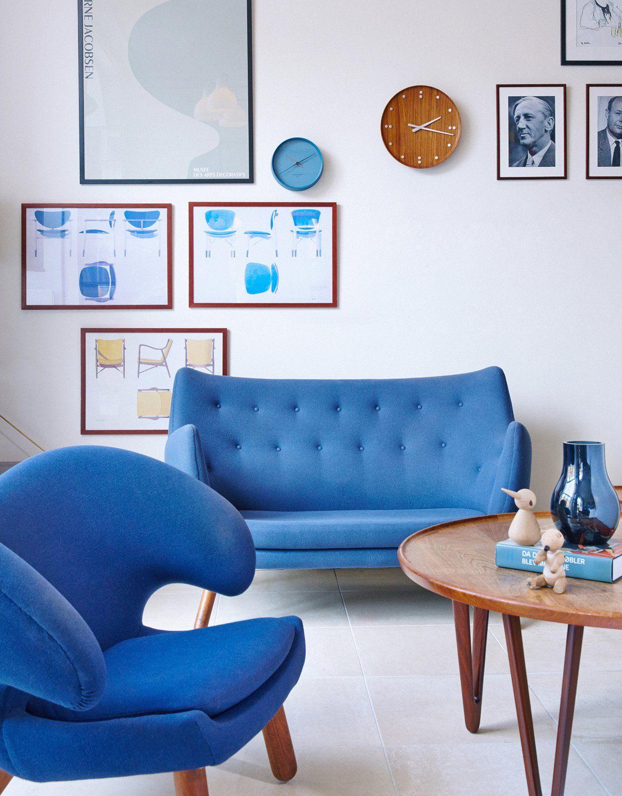 Get Your Fix Of Midcentury Scandinavian Design At This Copenhagen Hotel Hotel Room Design Modern Hotel Room Scandinavian Mid Century Modern