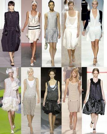 modern 1920s dress styles
