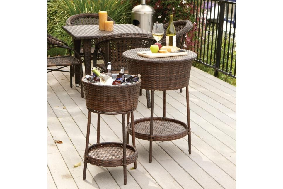 Backyard Decor and Accessories From Target | What We're Loving: Design  Trends, Home Decor and Entertaining | HGTV - Backyard Decor And Accessories From Target Backyard Goals