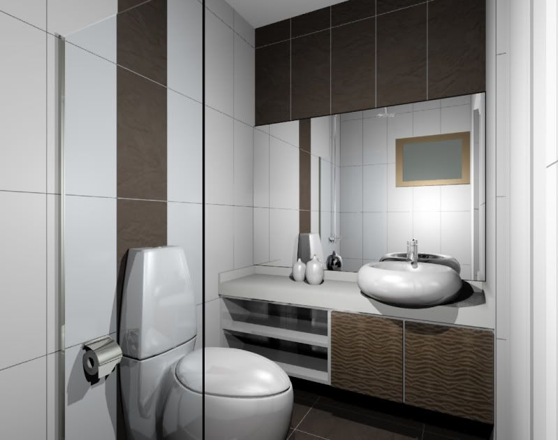 Toilet bathroom sink cabinets bathroom furniture for Toilet bathroom design