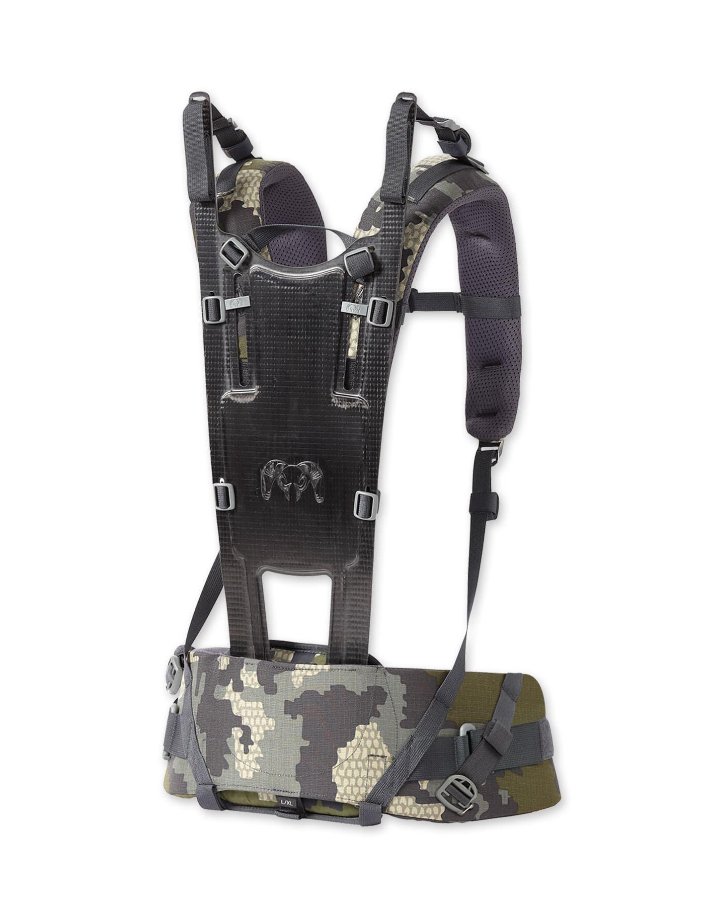 Icon Pro Frame & Suspension - KUIU US | Bags\\ Backpacks\\ Sling bags ...