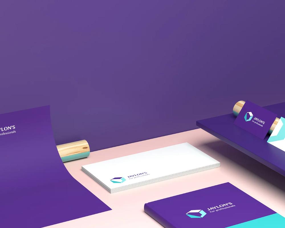 Logo Maker Design Your Own Business Logo in