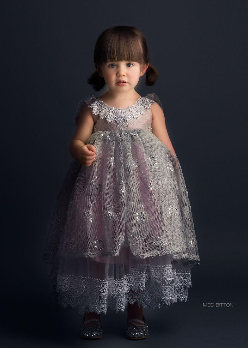 517890995 Doll (vintage