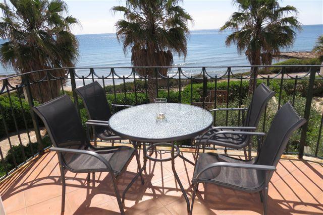Alcocéber Apartamento Vistas Al Mar En Alcossebre Castellón En 2020 Casas De Veraneo Decoracion De Exteriores Vistas