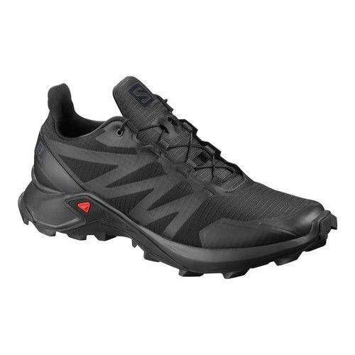 Photo of Salomon SuperCross Trail Shoe