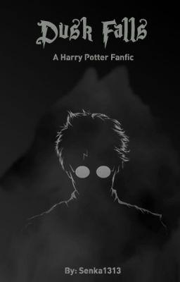 Dusk Falls A Harry Potter Fanfic Harry Potter Fanfiction Harry Potter Daniel Radcliffe Harry Potter